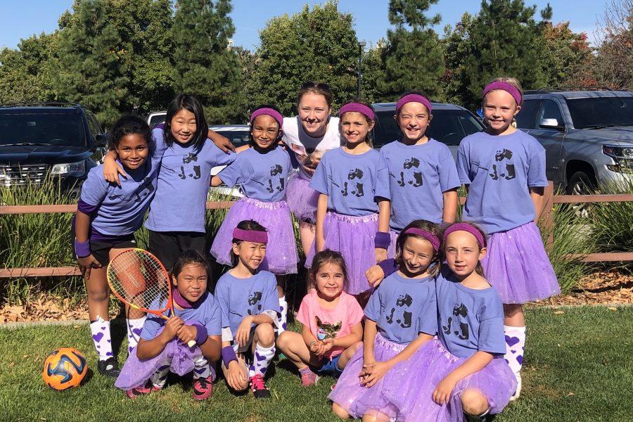 Girls Unite Boo Cup Tournament